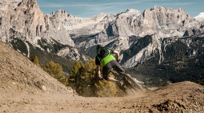 COVER Bike Beats - Alta Badia Trails