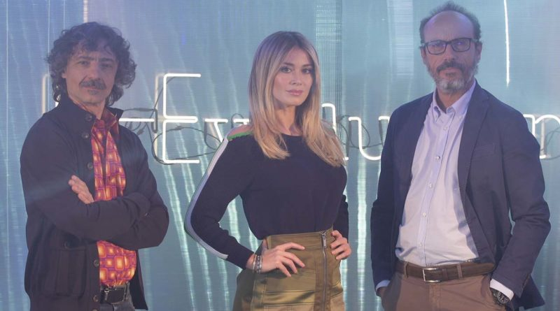 Diletta Leotta, Faso, Guido Meda