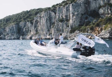 UberBOAT ritorna in Croazia